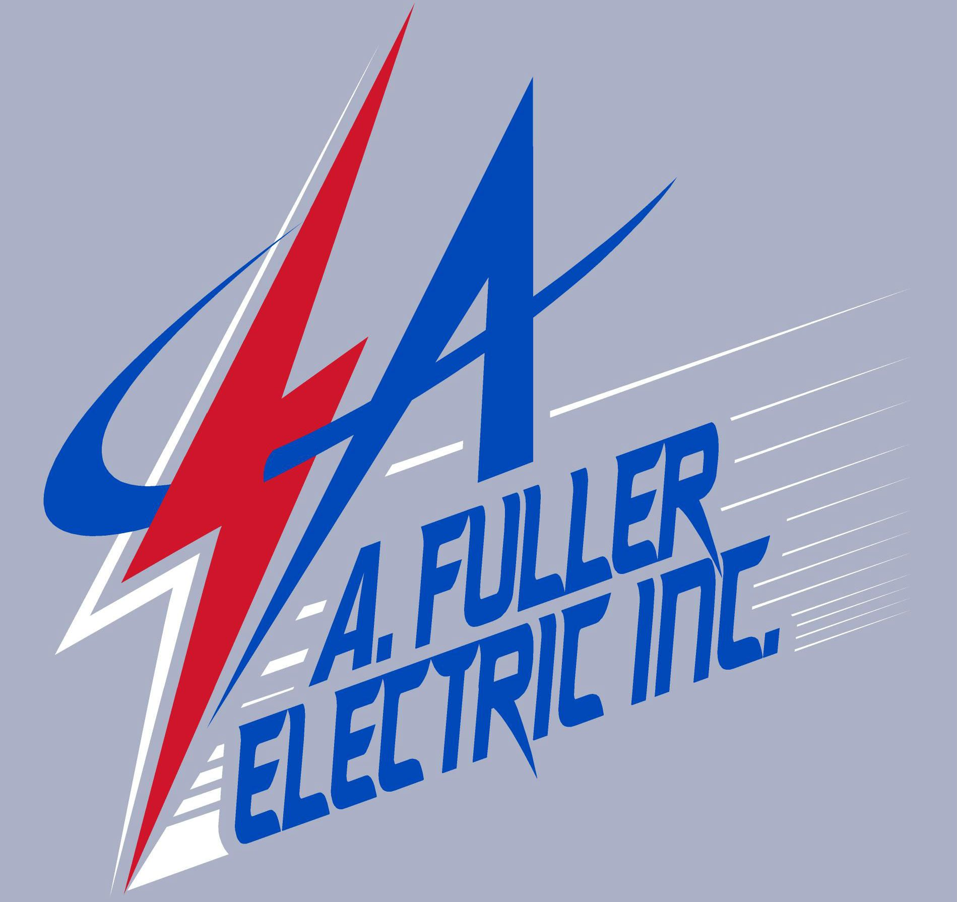 A. Fuller Electric, Inc.
